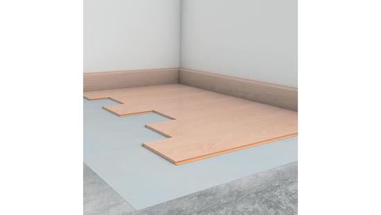Vapour Barrier Pe Foil Laminate, Vapour Barrier Laminate Flooring